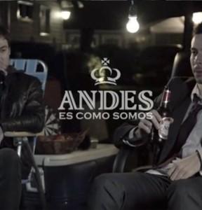 ANDES MARTA